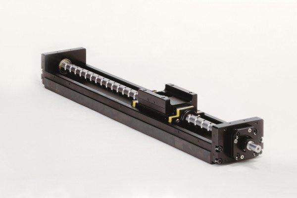 Kompaktachse – Monocarrier- MCM05