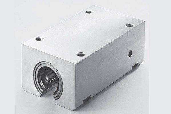 Kugelbuchseneinheit - Tandemlagereinheit - einstellbar - TE34-840