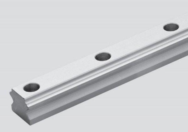 C-Schienenführung - Profilschiene - C65a