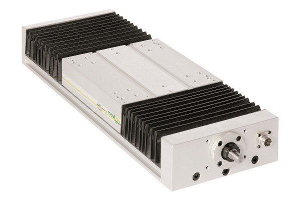 Lineartisch - Linearmotorantrieb - TV300