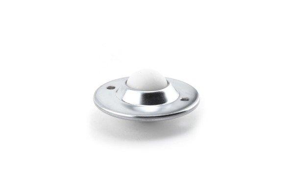 Saturnkugelrolle - Stahlblech-Kugelrollen - KU35-116