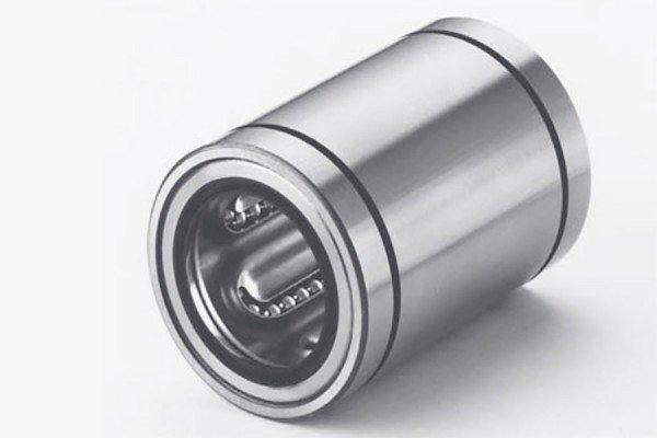 Norm-Kugelbuchse - geschlitzt - NB12-080