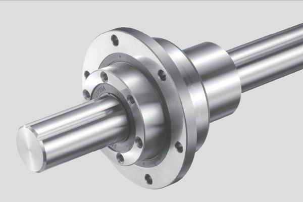 Drehmomentkugelbuchse - Rotations-Drehmomentsatz - kompakt - SPB10KP-1-100